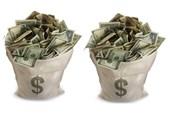 بانکهای آمریکایی 120 میلیارد دلار قرض میگیرند