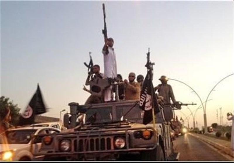 ISIL Kidnaps Scores of Christians in Syria's Homs