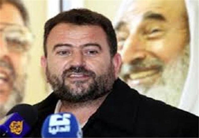 نایب رئیس دفتر سیاسی حماس انتخاب شد