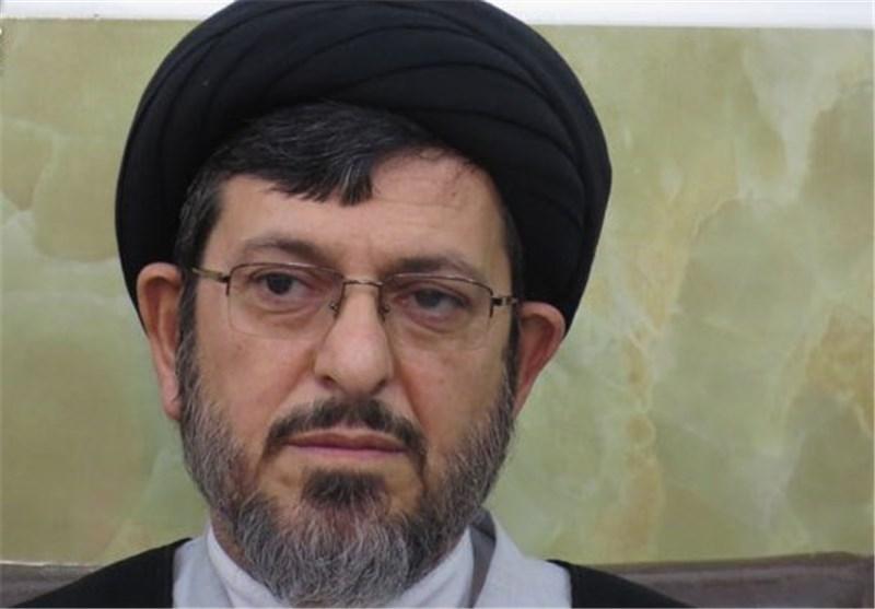 حجت الاسلام سید محمدعلی قاضی