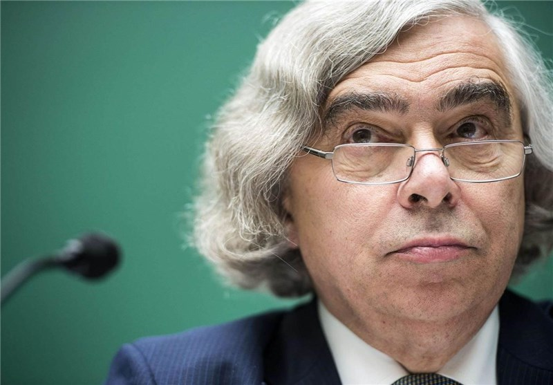 Trump's Pullback from JCPOA Harms US Credibility: Ernest Moniz