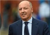 فوتبال جهان| مدیر ورزشی سابق یوونتوس برای عقد قرارداد با اینتر به چین سفر کرد/ نراتزوری در پی جذب بازیکن با استعداد برِشا