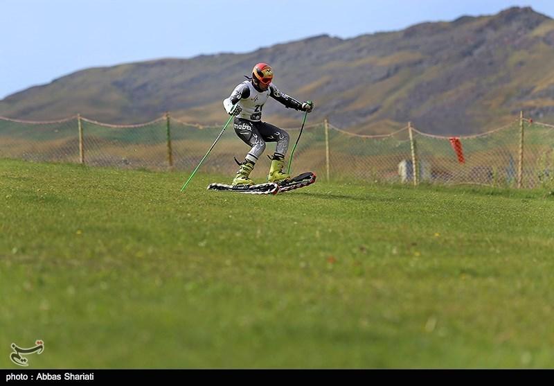 سرمربی تیم ملی اسکی روی چمن: امیدوارم بازهم در جام جهانی مدالآور داشته باشیم/ اسکیبازان در نوبت واکسن هستند