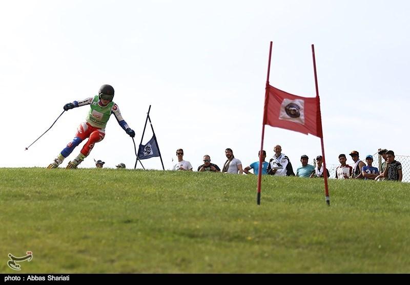 مسابقات جهانی اسکی روی چمن در فندقلوی نمین برگزار میشود