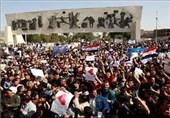 سوء استفاده از تجمعات مردمی عراق؛ هشداری که باید جدی گرفت