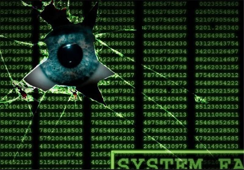 2.5 میلیون کاربر اینترنت درگیر «باج افزار»/ کاربران خانگی در صدر
