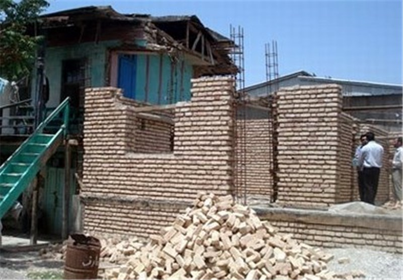 150 میلیارد تومان اعتبار برای ساخت مسکن محرومان روستایی اختصاص مییابد