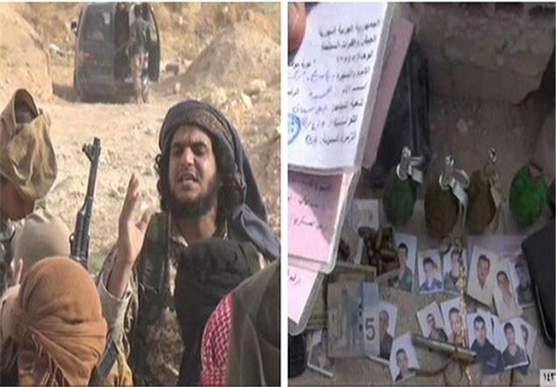 """""""داعش"""" یحتجز أکثر من مئة عائلة سریانیة فی مدینة القریتین السوریة"""