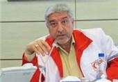 25 پایگاه امداد و نجات هلال احمر در استان قزوین استقرار یافتند