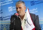 عباسی / شهردار اراک