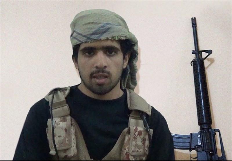 """داعش"" یکشف عن صورة انتحاری تفجیر أبها فی السعودیة"