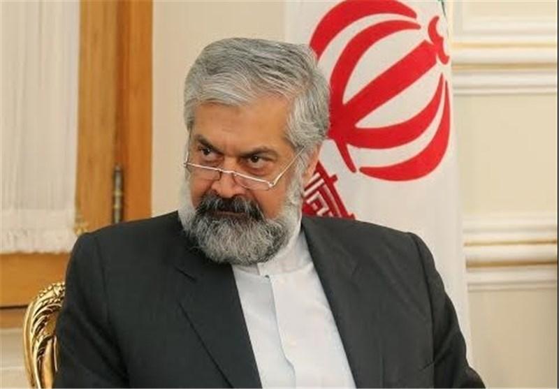 Deputy FM Rejects Bahrain's Anti-Iran Claims