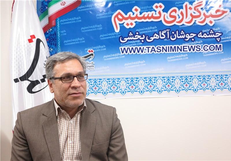 مجید درویشی مدیرکل تامین اجتماعی خراسان جنوبی