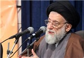 نماینده مردم خوزستان در مجلس خبرگان رهبری رأی خود را به صندوق انداخت
