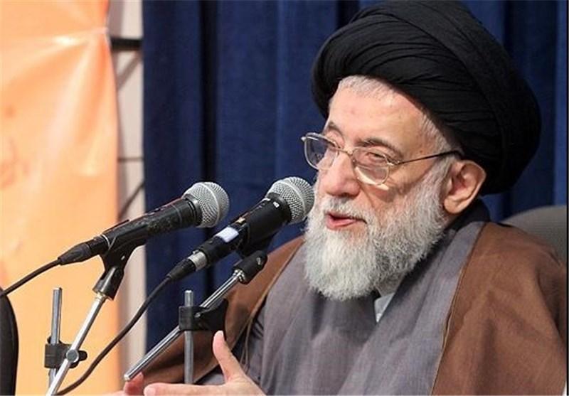 آیت الله قدیری از نگاه آیت الله سید علی شفیعی عضو مجلس خبرگان رهبری