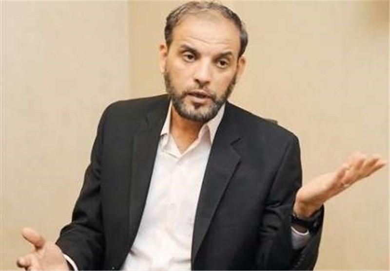 حماس: تعطیلی دفتر ساف در واشنگتن بیانگر شکست روند سازش است