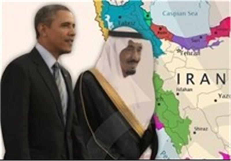 الجیش الالکترونی الیمنی یکشف عن تعاون سعودی أمریکی لفرض حظر جدید ضد قوات الحرس الثوری