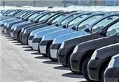 واردات 23 میلیون دلار خودرو خارجی به کشور در 1 ماه