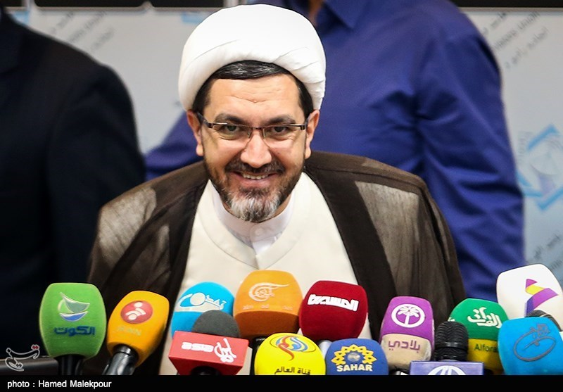 Image result for «اتحادیه رادیو تلویزیونهای اسلامی» علی کریمیان