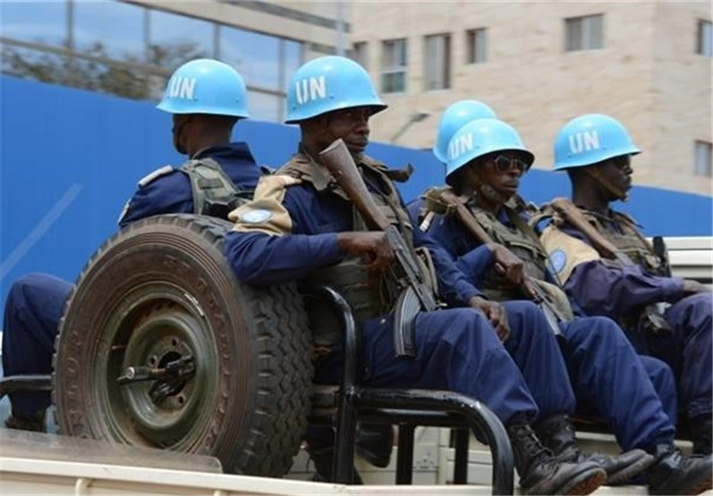 Highest Number of UN Peacekeepers Killed in 2017