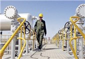 Iran Gas Processing Hits Record High
