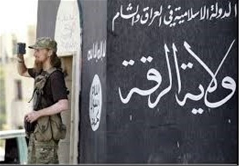 داعش یحظر على أهالی الرقة مشاهدة التلفاز باستثناء أیام الجمعة