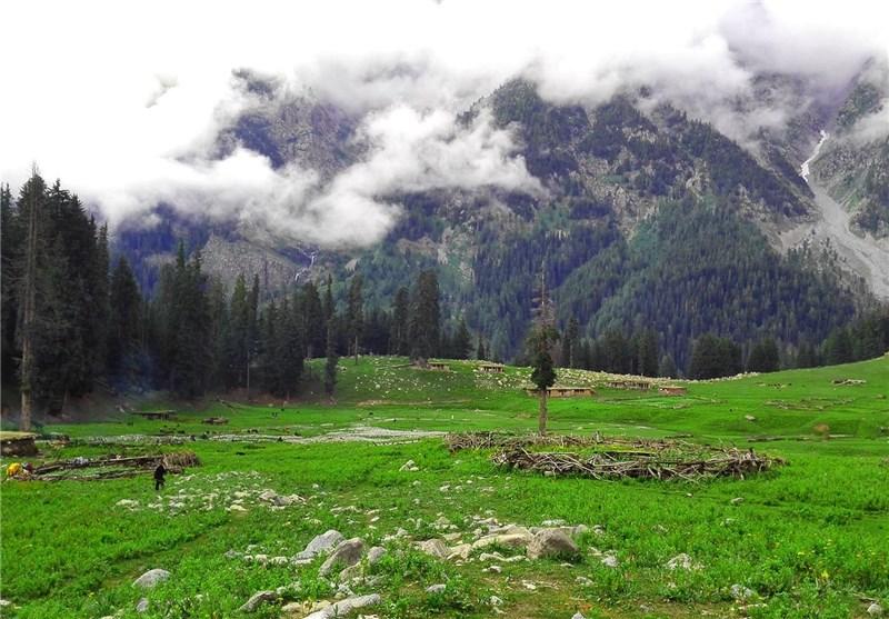 ضلع سوات کی خوبصورتی کیمرے کی آنکھ سے