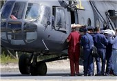 8 Dead as Helicopter, Seaplane Collide Near Moscow