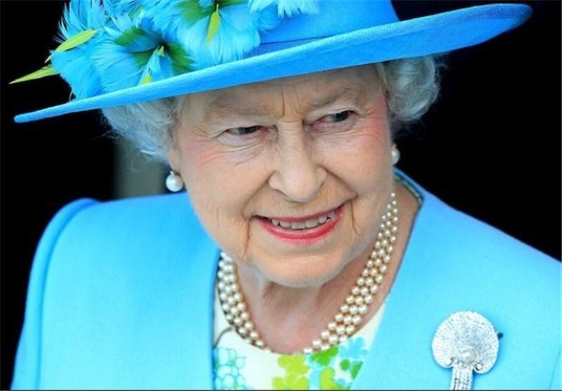 ملکة بریطانیا