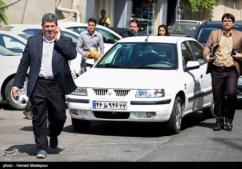 تعداد و زمان مرخصیهای مهدی هاشمی رفسنجانی به روایت وکیلش ,