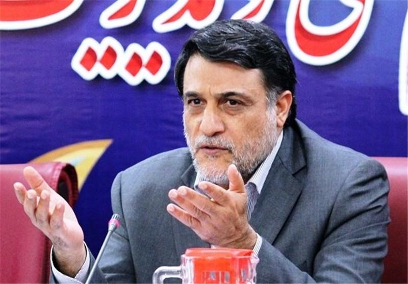 خبیر معاون استاندار خوزستان