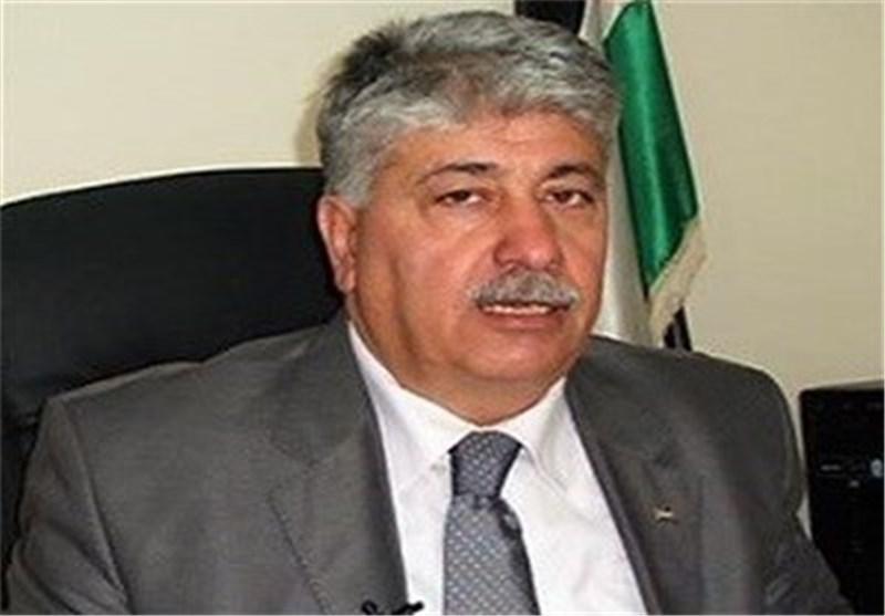 احمد مجدلانی