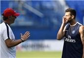 فوتبال جهان|موتا از پاریسنژرمن اخراج شد