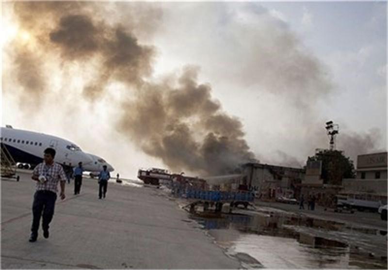 Blast Heard in Diplomatic Quarter of Afghan Capital Kabul: Witnesses