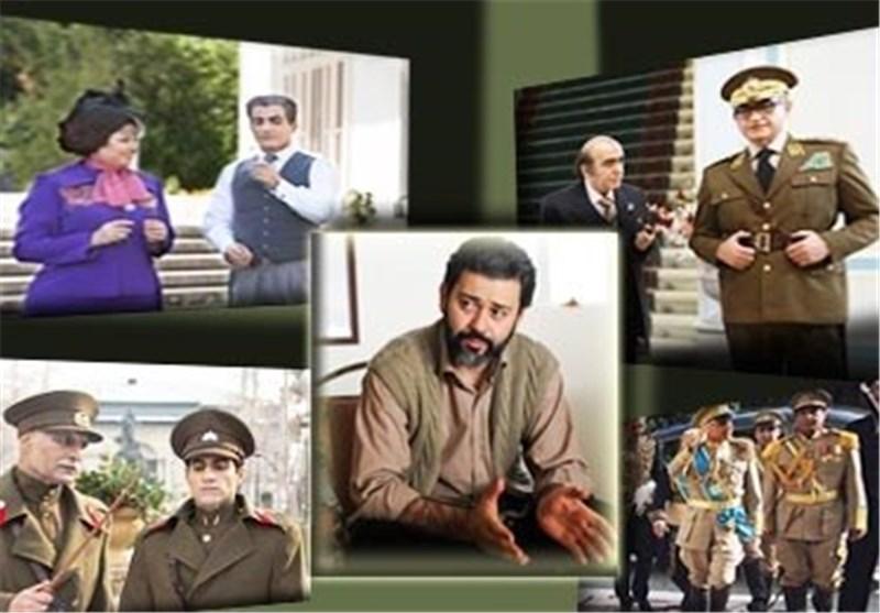تلویزیون , صدا و سیما , سریال , فیلم , امام خمینی ,