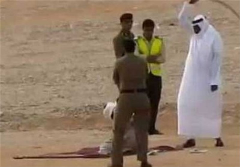 Beheadings on Rise in Saudi Arabia