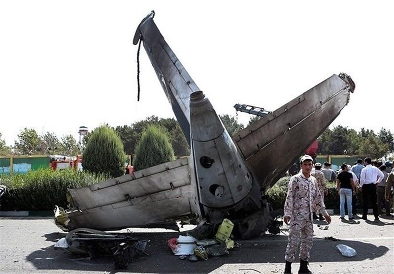 Technical Fault Blamed for Iran's Antonov Plane Crash, CAO
