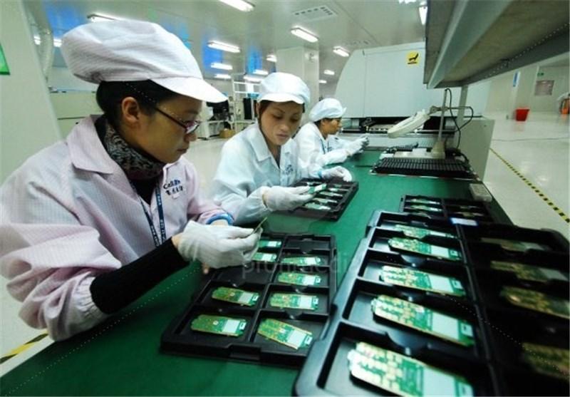تولید - ساخت - گوشی هوشمند