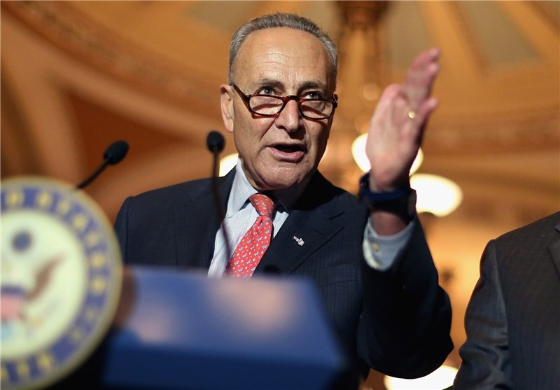 Schumer Blasts Trump, Says Administration 'Embroiled in Chaos, Incompetence'