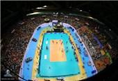 ساعت بازیهای ایران در لیگ ملتهای والیبال مشخص شد