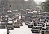 حجم خودروها با ظرفیت بار ترافیکی قزوین سازگار نیست