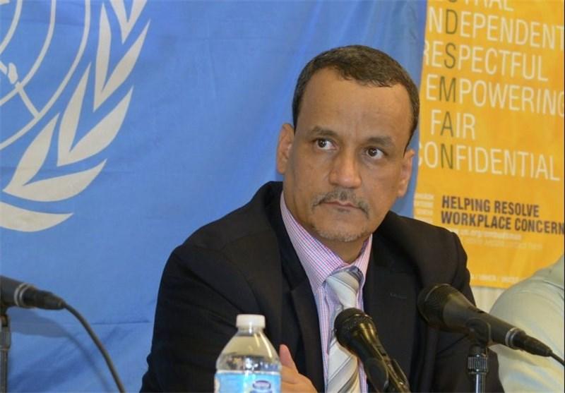 اسماعیل ولد الشیخ