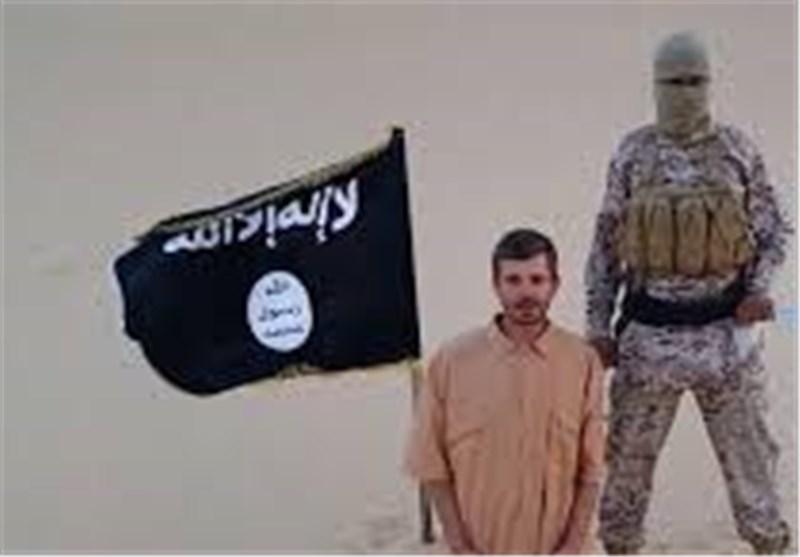 """تنظیم """"داعش"""" یتاجر بأعضاء مقاتلیه والمدنیین فی الموصل"""