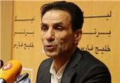 مربی نفت آبادان: وضعیت باشگاه خوب است و میدانیم بازی سختی با استقلال داریم