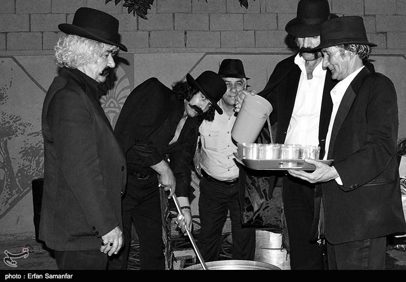نان و حلیم ری از خوراکیهای معروف تهران/علت خوشمزگی میوههای «طهران قدیم»