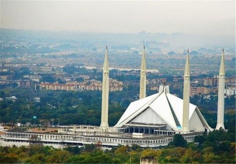 اسلام آباد دنیا کا دوسرا خوبصورت ترین دارالحکومت+ فلم