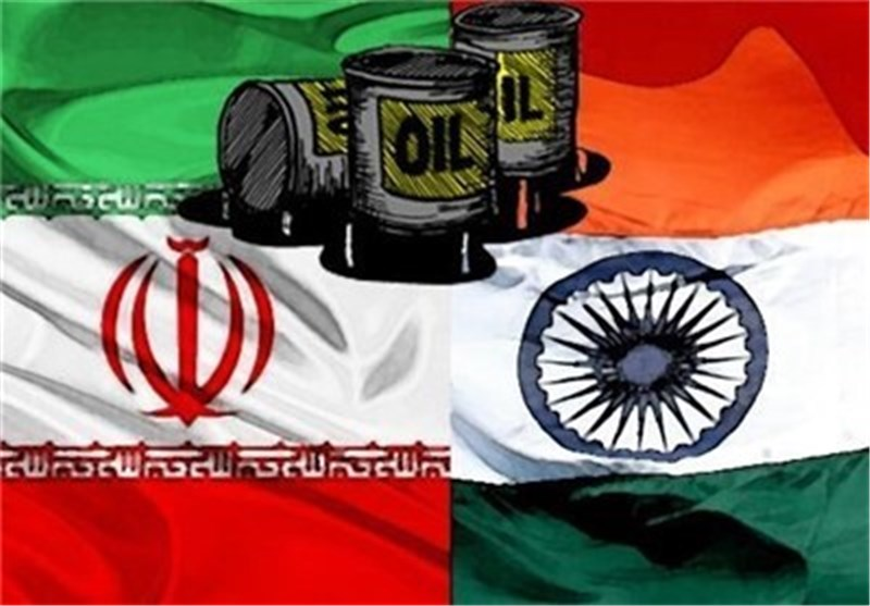 مسؤول هندی: شراکتنا مع إیران طویلة الأمد وراسخة