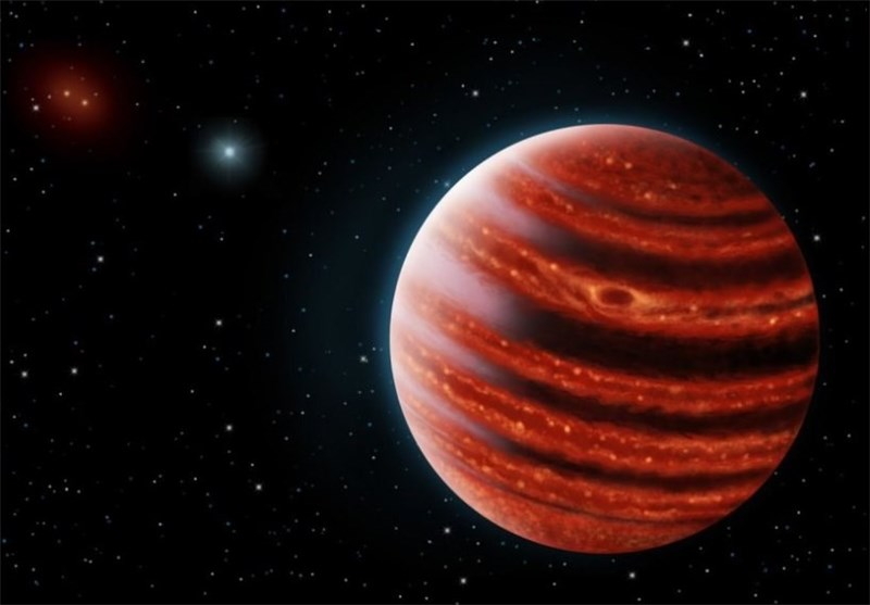 Tasnim News Agency - Hubble Reveals Diversity of Exoplanet ...