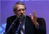 لاریجانی: اگر بگوییم سال آینده هم در وضعیت اقتصادی تحولی ایجاد نمیشود، درست گفتهایم