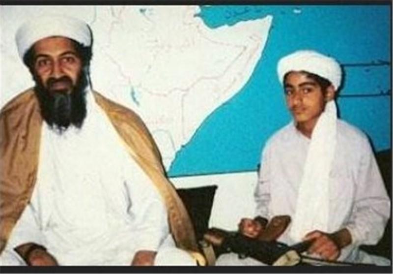 اسامہ بن لادن کا بیٹا دہشت گردوں کی امریکی فہرست میں شامل